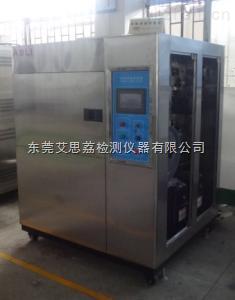材料物理三箱气体式冷热冲击箱国内一 高低温交变冲击试验箱