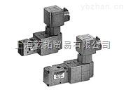 日本SMC防爆型3、5通電磁閥/VFS3220-5DZ-03