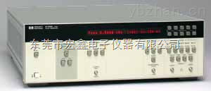 HP8133A供应-HP8133A脉冲信号发生器