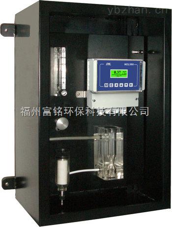 福建总氯在线检测分析仪