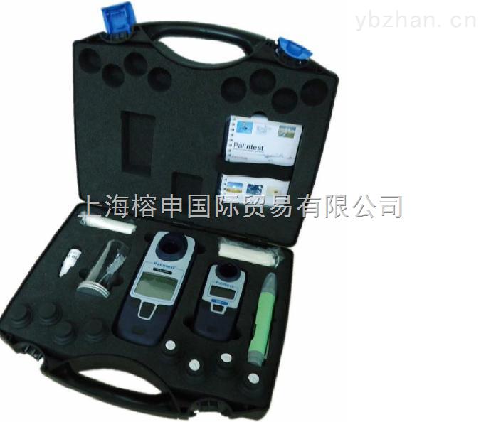 供应【百灵达DWH 010饮用水安全检测套件/饮用水专用(百灵达总代理】-上海榕申