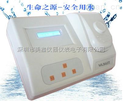 ML860T-臺式臭氧檢測儀