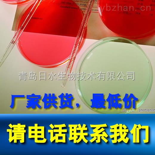 中国蓝琼脂
