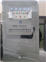 SBW-180K西安三相補償穩壓器【中弘定制】