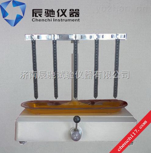XSL-1-纸张吸水率测定仪
