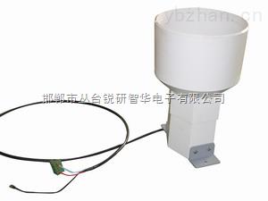 可用于小型气象站使用的翻斗式雨量计