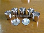 铂金坩埚 40ml,生产铂坩埚