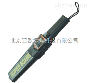 DP-MD-3003B1-手持金属探测仪