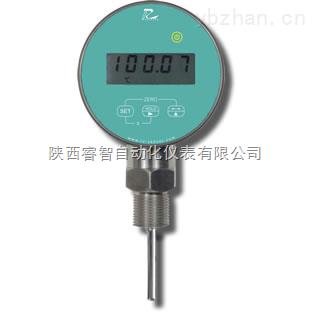 RZ15-RZ15高精度智能溫度表 高精度智能溫度表價格 陜西睿智高精度智能溫度表