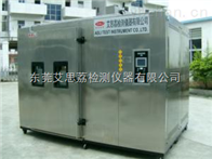 TS-408组件高低温冲击试验测试