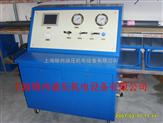 PLC控制液壓試驗機