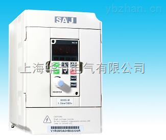 三晶变频器SAJ8000-M
