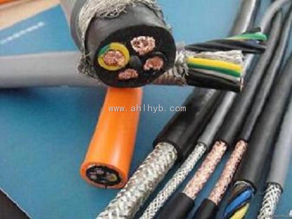 硅橡胶组合电缆HLKFG