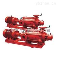 XBD6.0/20-100XBD-W卧式多级消防泵