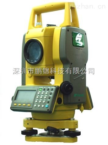 重庆拓普康GTS-102N全站仪