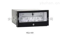 YEJ-121YEJ-121 矩形膜盒电接点压力表