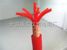 矽橡膠屏蔽電纜