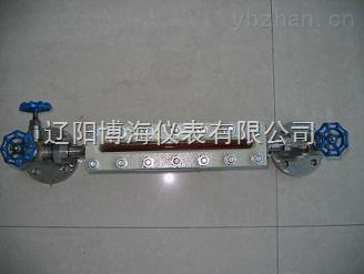 UBG型高温高压玻璃板液位计