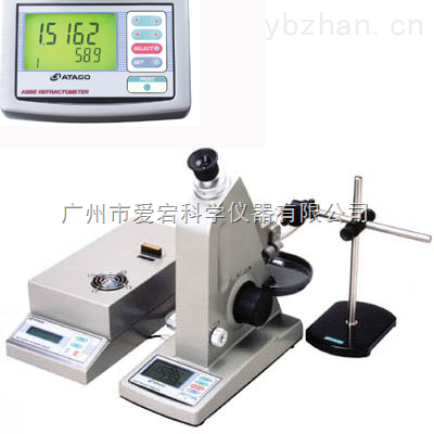 DR-M2多波长阿贝折射仪