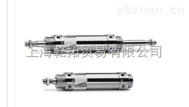 意大利CAMOZZI康茂胜90系列不锈钢气缸/24N2A20A300