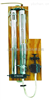 DYB3买双管水银压力表找北京创业科技有限公司 现货价格低廉