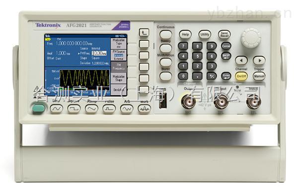 产品库 分析检测 通信测试 信号发生器 任意函数发生器  产品报价: 11