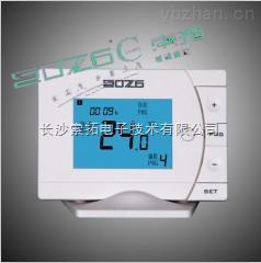 墙暖温控器