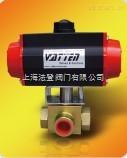 上海電氣動高壓球閥的廠家?的氣動高壓球閥