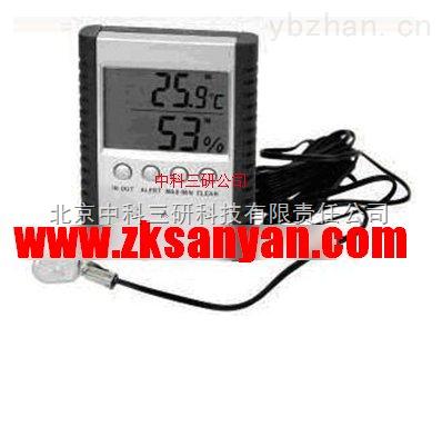 HJ24-TD10001A-電子溫濕度表