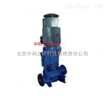 HG89-RSV-船用离心泵 立式离心泵