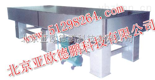 DP-1 18-10-氣墊光學平臺/光學平臺