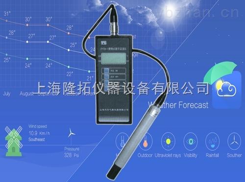 FYTH-1-便携式数字温湿仪,手?#36136;?#28201;湿度计生产厂家