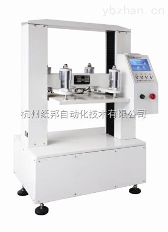 ZB-KY10-厂家热销瓦楞纸箱抗压试验仪