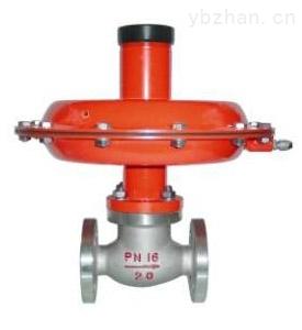 冠龙供氮装置(氮封阀)调节阀