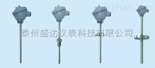 WZP-231装配式铂热电阻