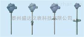 帶固定螺紋WZP-231裝配式鉑熱電阻