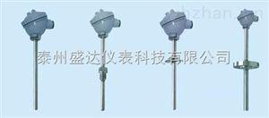 抗震动环境 铠装PT100铂热电阻