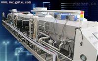 汽车增压器高压喷淋超声波清洗机