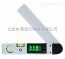 数显万能角度尺 型号:szkl/DA-103