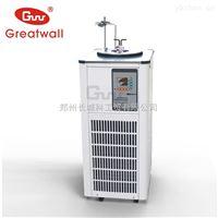 CT-2000H捕集冷凝真空烘箱氣體低溫冷阱