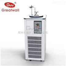 CT-2000H冷凝真空烘箱气体低温冷阱