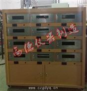 TRG-12土壤风干箱 污泥干燥箱