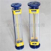 LZB-10混合气体玻璃浮子流量计