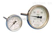 电接点抽芯防护型WSS-304双金属温度计价格