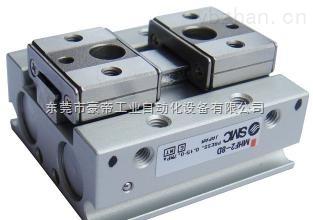 日本SMC液壓氣缸CH/HBC系列