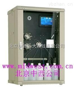 库号:M402345-在线水质分析仪/在线水质监测仪/氨氮在线分析仪/在线氨氮监测仪