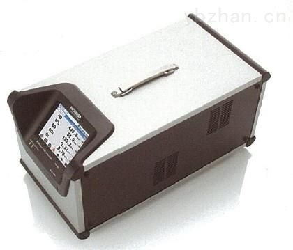 HORIBA 便携式烟气分析仪