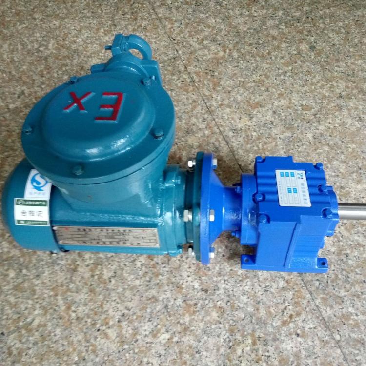 NMRW050-防爆減速機-工業化工專用減速機