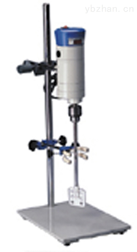 FSJ-10型-供應壓漿料調速高速分散攪拌機