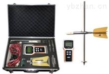 MGG/KL-DCB便携式电磁流速仪,直读式测量